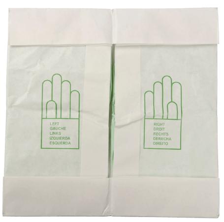 guantes desechables tegera