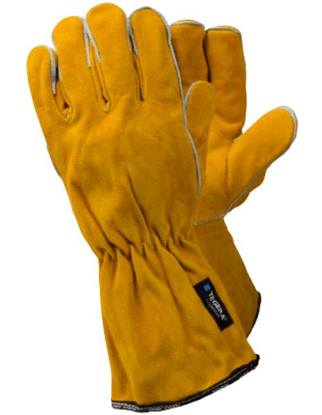guantes soldador tegera