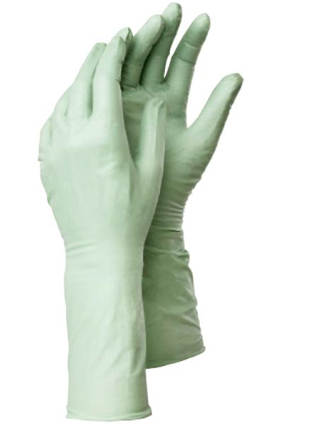guantes desechables tegera 83000